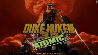 Games that Suck: Duke Nukem 3D