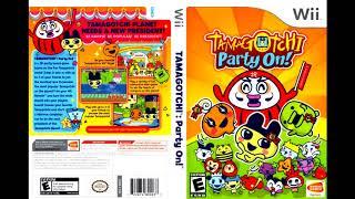 Tamagotchi: Party On! OST: GuruGuru Town Board
