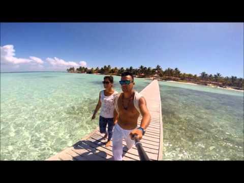 VARADERO - CAYO GUILLERMO- CAYO COCO Y MAS -BEST BEACHES OF CUBA HD GOPRO