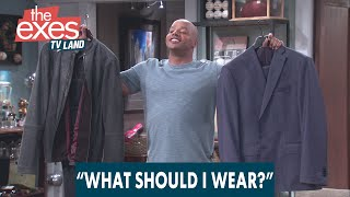 The Exes: What Should I Wear?