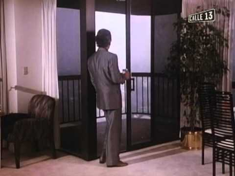 "Alfred Hitchcock Presenta ""Luna de miel mortal"" 1984"