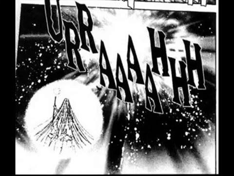 Manga Sailor Moon Act 52(Part 2)