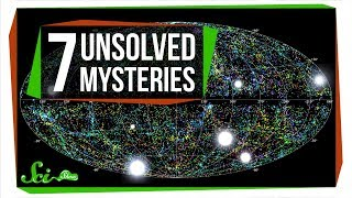 7 mysteries science hasnt solved