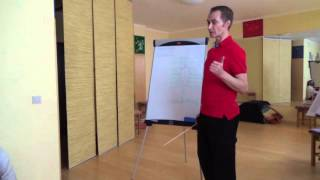 Карма-психология урок 20. Виды сознания