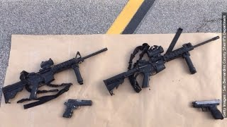 Man Who Bought Guns Used In San Bernardino Shooting Faces Charges - Newsy