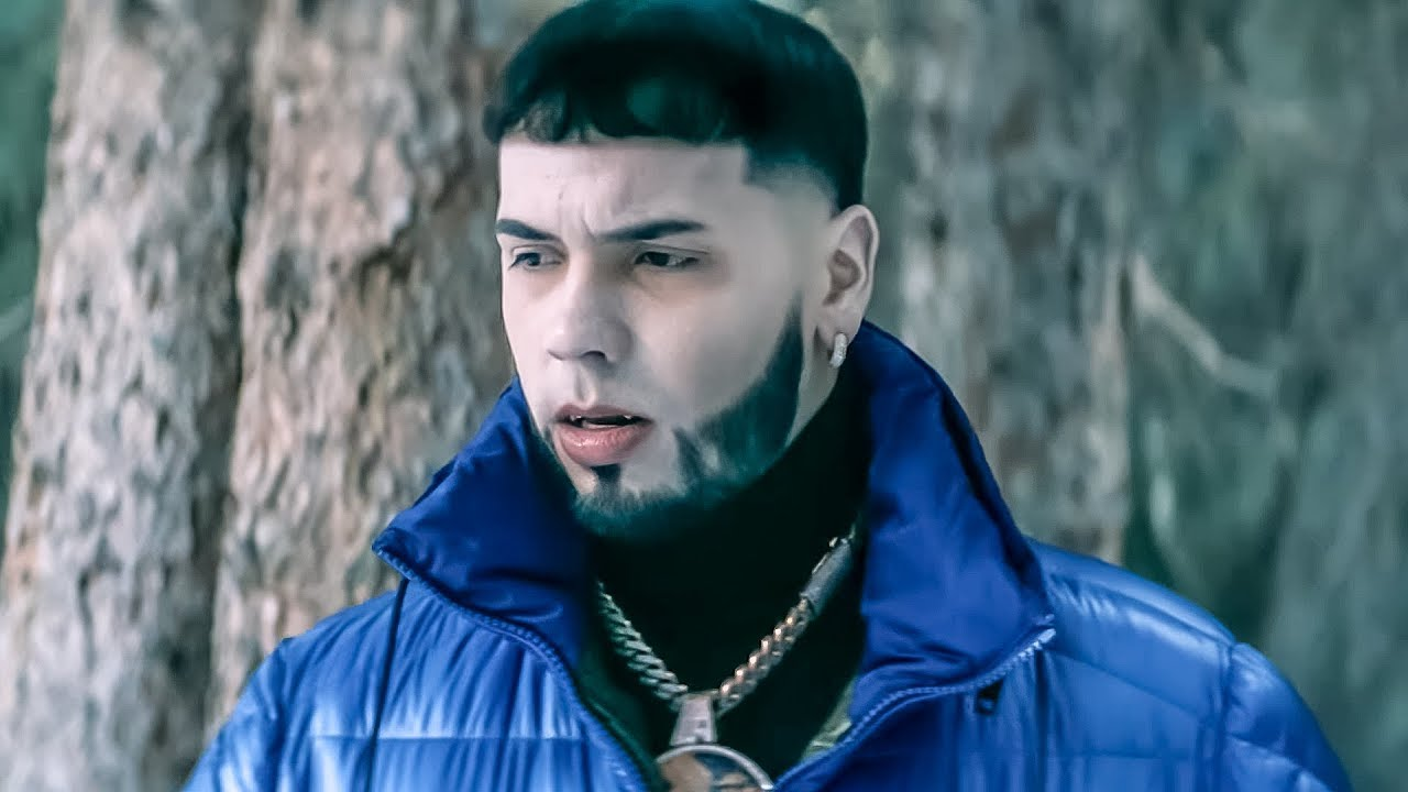 Download Anuel AA - Keii [Official Video]