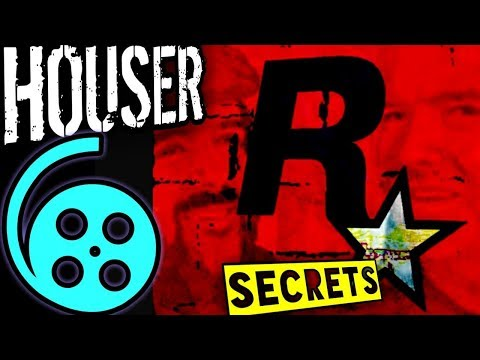ROCKSTAR'S Dan & Sam Houser (SECRETS REVEALED)