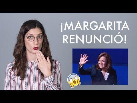 ¿Por qué Margarita Zavala renunció? | WEEKLY UPDATE