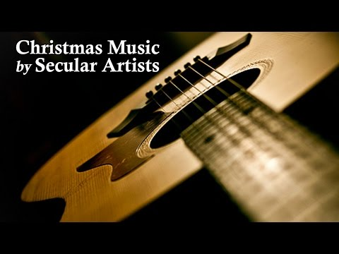 Christmas Music by Secular Artists (TTA Podcast 303)