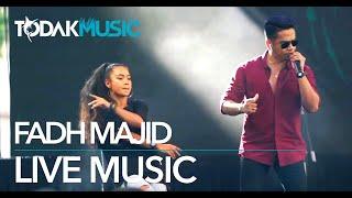 Fadh Majid | (Happy - Pharrell Williams) | Live | Tempatan Fest | Todak Music