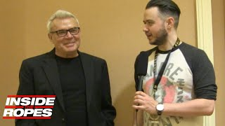 Eric Bischoff TALKS Vince McMahon's Reaction If AEW Beat WWE In Ratings
