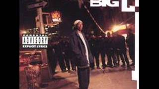 03. Big L - No Endz, No Skinz ( Lifestylez Ov Da Poor & Dangerous )