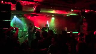 Kukiz i Piersi - Paranoid / Silesian Song (Rudeboy Club, Bielsko-Biała, 2015.02.14)
