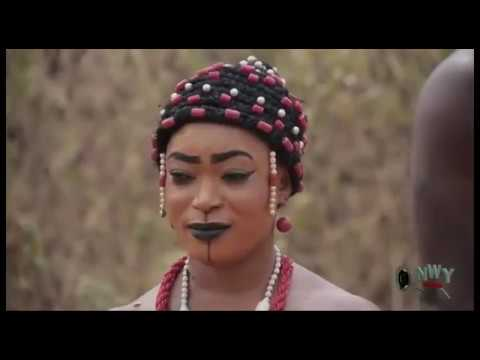 Download The Evil Goddess - 2017 Latest Nigerian Nollywood Movie/African Movie Full HD