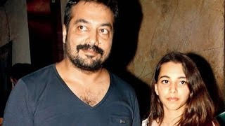 Anurag Kashyap's daughter Aaliyah 'debuts' with documentary