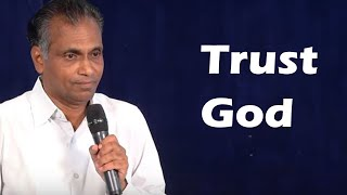 Trust God - CD Stephen Messages || Youth Meetings