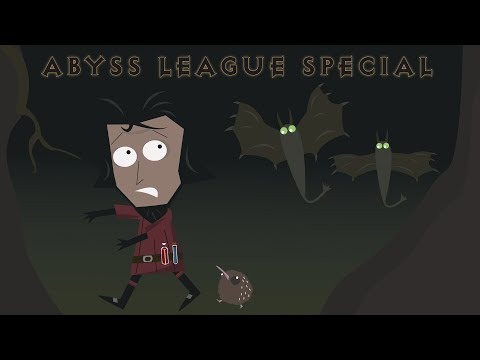 Tales of Exile special - Abyss league