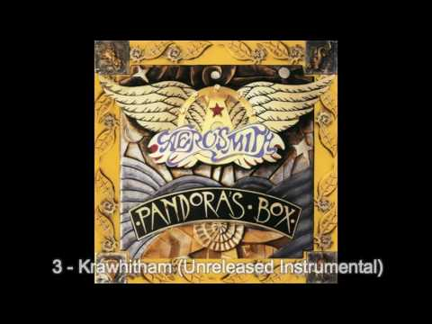 Aerosmith [1991] - Pandora's Box CD2 (Full Album)