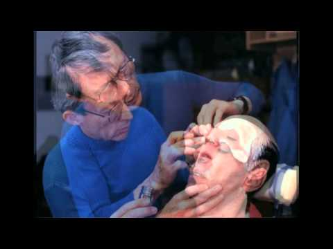 F. Murray Abraham discussing Dick Smith's Academy Award Winning Makeup for