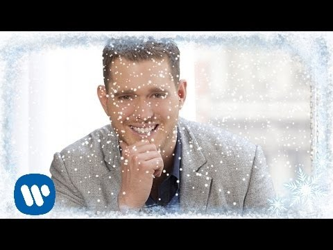 Michael Bublé - All I Want For Christmas Is You (Best Christmas Songs)