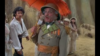 I am the very Model of a Modern Major General - Pirates of Penzance (1983)