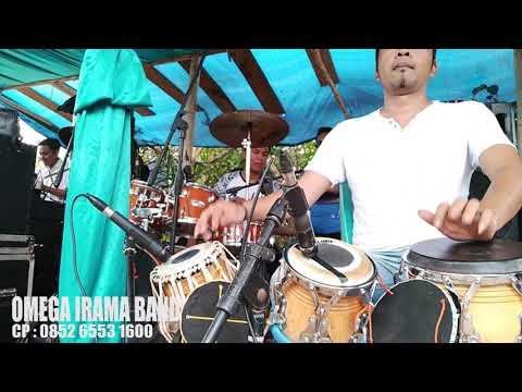 Duet Kocak! Omega Irama Band bersama Ela Astari ft. Juli Ocu 'pantun cinta'