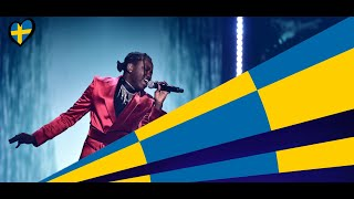 Tusse - Voices / Türkçe Çeviri / Eurovision 2021 Sweden