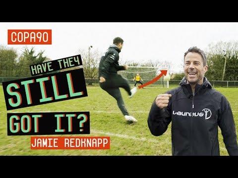 Have They Still Got It?!   Jamie Redknapp