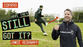 Have They Still Got It?! | Jamie Redknapp