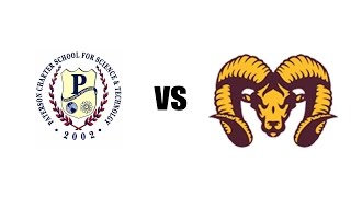 Donbosco Tech Rams vs Science Tech  Paterson NJ