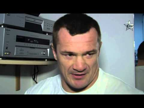 Cro Cop priča viceve samo za Fight Channel