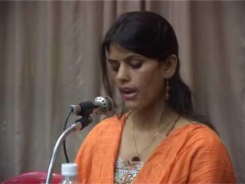 Appreciation Letter of 17th Prakash Human Rights Award