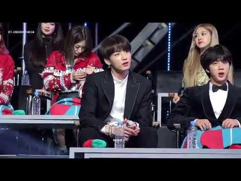 Jungkook ( BTS ) Reaction To IKON - Love Scenario