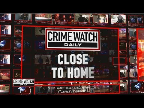 Pt. 1: Family Secrets Arise After Bodyguard Killed on Doorstep - Crime Watch Daily with Chris Hansen
