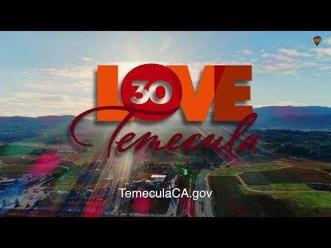 Temecula Love