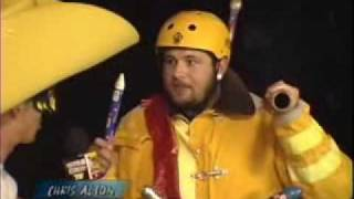 Nitro Circus Firework War!!