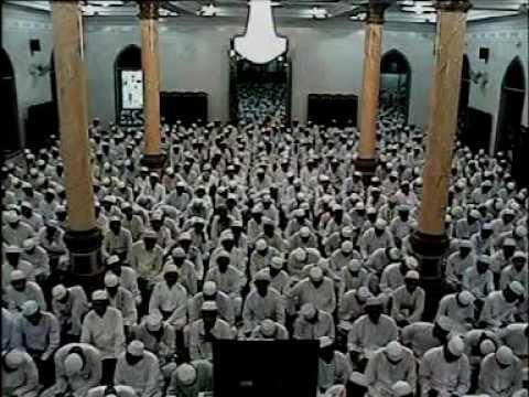 Download KH. Muhammad Bakhiet (Guru Bakhiet) - Hikmah Ke 13 [A] - Kitab Al-Hikam MP3 MP4 3GP
