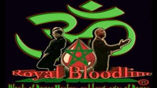 Words of Power Mantras and Languages of Power : Royalbloodline Live