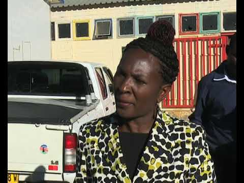 City of Windhoek assures of electrification of informal settlements-NBC