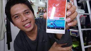 Unboxing and Testing the Features of Huawei Pocket Wifi Pro 2 (E5885Ls-93a)