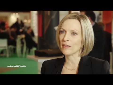 BIO-Europe Spring 2015: Interview with Angele Maki, Genentech