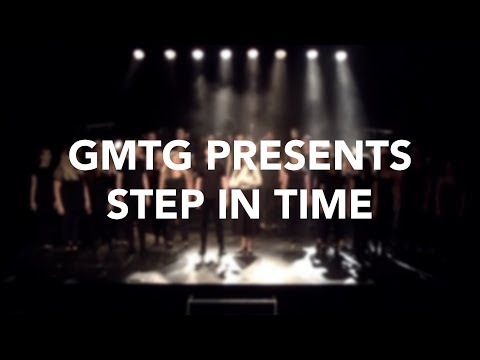 GMTG presents Step in Time
