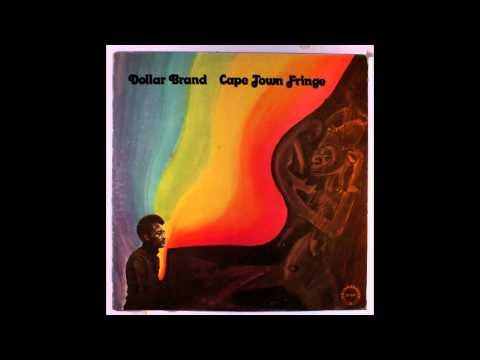 Dollar Brand - Cape Town Fringe [1977]