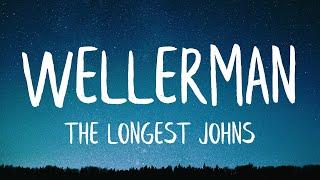 The Longest Johns - Wellerman (Lyrics) (Best Version)