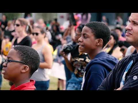 Houston's Black Women's March