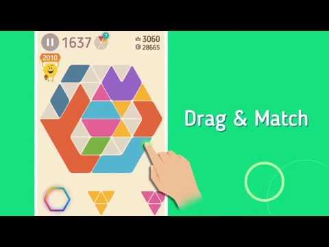 Make Hexa Puzzle Aplicaciones En Google Play