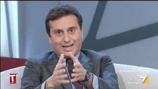 David Parenzo contro il Sindaco di Predappio che ha negato fondi per il viaggio ad Auschwitz: ...