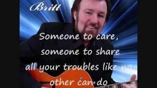 Mitchell Britt- Someone To Care
