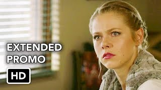 """Roswell, New Mexico 1x12 Extended Promo """"Creep"""" (HD)"""