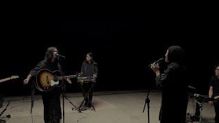 Runtuh - Feby Putri Feat. Fiersa Besari (Live Session)